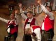 Mariazell Siegerfest - Platzwahl 2010 der Kleinen Zeitung - Stoakogler