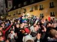 Mariazell Siegerfest - Platzwahl 2010 der Kleinen Zeitung - Tolle Stimmung