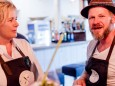 Neuer Stadtheuriger in Mariazell -  herzlicher Genuß bei der Fam. Burger.
