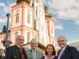 Städtepartnerschaft Altötting-Mariazell Festakt am 10. Juni 2016