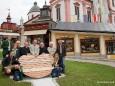 Steiermark Bankerl Foto Termin mit den Tourismusverantwortlichen