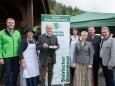 stSteirische Bauernbund-Wallfahrt 2018 nach Mariazell. Foto: Josef Kuss