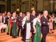Steirerball 2017: Rauschende Ballnacht in der Hofburg mit starkem Mariazellerland Bezug.