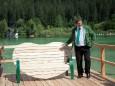 Steirerbankerl am Erlaufsee - Gerhard Lammer