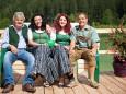 Steirerbankerl am Erlaufsee - Fam. Schrittwieser