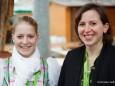 Christina Kloepfer und Sieglinde Kleinhofer, TVB Mariazellerland