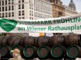 Steirerfest 2011 am Rathausplatz in Wien