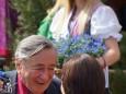 Steiermarkfrühling 2013 in Wien - Richard Lugner
