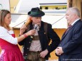 Steiermarkfrühling 2013 in Wien - Sigrid Maurer, Franz Habel, Michael Häupl