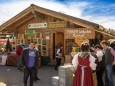 Steiermarkfrühling 2013 in Wien - Mariazeller Hitt'n