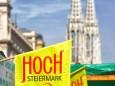 Steiermarkfrühling 2013 in Wien