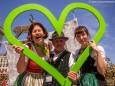 Steiermarkfrühling 2013 in Wien - Hochsteiermark Tourismusmädels