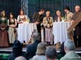 Eröffnung des Steirerfests 2010 in Linz