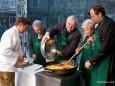 Hoffentlich verderben zuviele Köche nicht die Eierspeis ;-)