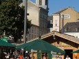 Das Mariazellerland beim Steirisch Anbandeln in Linz 2012