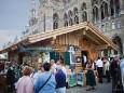 Mariazellerland Präsentation auf dem Steirerfest in Wien