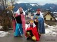 Sternsinger in Mariazell - Foto: Jungschar Mariazell