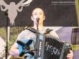 Robert Hofbauer - ein wichtiger Mitorganisator - Summer spezial - Sommerfest vom Kulturverein K.O.M.M. 2015 in Mariazell