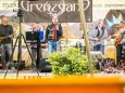 The Cube - Summer spezial - Sommerfest vom Kulturverein K.O.M.M. 2015 in Mariazell