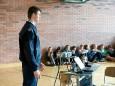 Tag der Vereine - Hauptschule Mariazell in Kooperation mit JIM (Jugendinitiative Mariazellerland)
