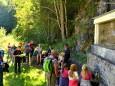Tag des Denkmals in der Walstern - Foto: Patrick Weißenbacher