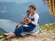 Musikalische Untermalung - Terzerhaus NEU Gleichenfeier