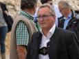 Landtagsabgeordneter Karl Bader - Terzerhaus NEU Gleichenfeier