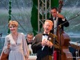 Susanne Rader und Tony Jagitsch im Duett