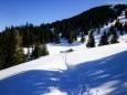 Tonion Winterwanderung von Gerhard Wagner