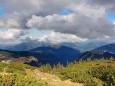 Tonion Gipfel und Panorama - Mariazellerland