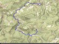 Wanderung zum Trefflingfall im Naturpark Ötscher-Tormäuer