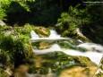 Trefflingfall beginnt - Wanderung zum Trefflingfall im Naturpark Ötscher-Tormäuer