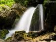 Nächste Kaskade - Wanderung zum Trefflingfall im Naturpark Ötscher-Tormäuer