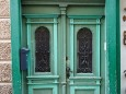 Haustür in Mariazell