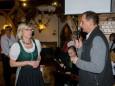 Ungarisch-Österreichischer Abend im Gasthof Jägerwirt Mariazell