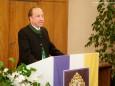 Bürgermeister Josef Kuss dankt den Vereinen für ihre unbezahlbare Arbeit