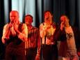 Vierkanter Konzert im Europeum Mariazell 2009