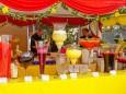 Cocktail Stand - Das Mariazeller Land beim Villacher Kirchtag 2014