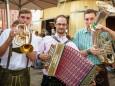 D2 - Das Mariazeller Land beim Villacher Kirchtag 2014