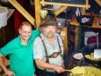 Johann Kleinhofer & Hans Haas - Das Mariazeller Land beim Villacher Kirchtag 2014