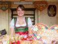 Lebkuchen Pirker - Das Mariazeller Land beim Villacher Kirchtag 2014