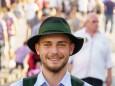 Martin Misslik - Organisator - Das Mariazeller Land beim Villacher Kirchtag 2014