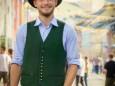 Martin Misslik - Das Mariazeller Land beim Villacher Kirchtag 2014