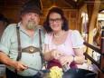 Spotz'n Team - Das Mariazeller Land beim Villacher Kirchtag 2014