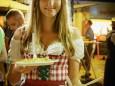Anna Scherfler - Das Mariazeller Land beim Villacher Kirchtag 2014