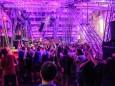 Riesige Zeltdisco in der Innenstadt - Das Mariazeller Land beim Villacher Kirchtag 2014
