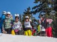 ORudi Dellinger - Gedenk Rennen und WSV-Vereinsmeisterschaften 2015. Foto: Fritz Zimmerl