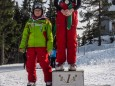 Rudi Dellinger - Gedenk Rennen und WSV-Vereinsmeisterschaften 2015. Foto: Fritz Zimmerl