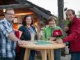 Besucher - Voice Factory bei der Bergwelle in Mariazell