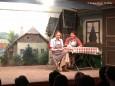 Weichselbodner Volksbühne - Drunter und Drüber - Foto: Franz-Peter Stadler